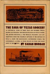The Saga of Texas Cookery