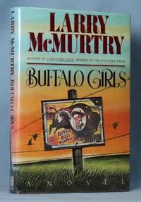 image of Buffalo Girls (Signed)