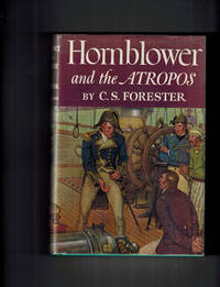 image of Hornblower and the ATROPOS