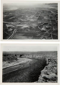 [COLLECTION OF PHOTOGRAPHS BY THE UNITED STATES DEPARTMENT OF AGRICULTURE'S SOIL CONSERVATION SERVICE, DOCUMENTING SOIL EROSION AND OTHER LAND ISSUES IN THE AMERICAN WEST JUST BEFORE WORLD WAR II]