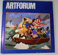 ArtForum Magazine March 1984 Volume XXII Number 7