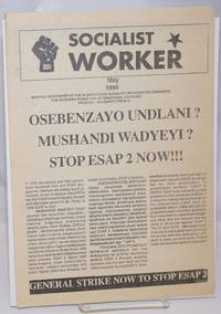 image of The socialist worker (May 1996)