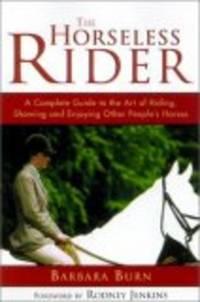 The Horseless Rider