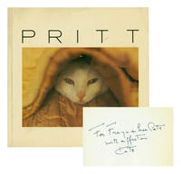 Pritt, the True Story of a Deaf Cat and Her Family
