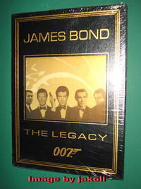 JAMES BOND- The Legacy 007