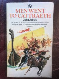 Men Went to Cattraeth