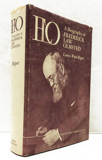 F.L.O. A Biography of Frederick Law Olmsted