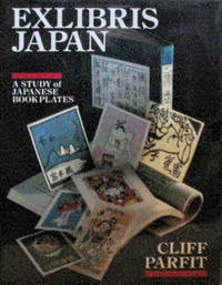 Exlibris Japan:  An Introductory Handbook to the Bookplates of Japan