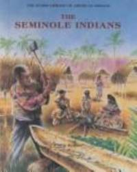 image of The Seminole Indians
