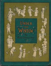 image of Under the Window: Pictures & Rhymes for Children