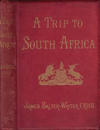 A trip to South Africa.