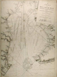 A Chart of Delawar[e] Bay with Soundings and Nautical Observations taken by Capt. Sir Andrew Snape Hammond of the Navy and others  Composed and Published for The Use of Pilotage...