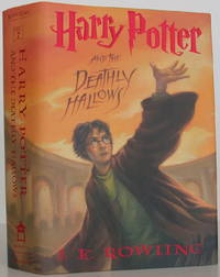 Harry Potter and the Deathly Hallows by  J. K Rowling - Hardcover - 2nd Edition - 2007 - from Bookbid Rare Books and Biblio.com