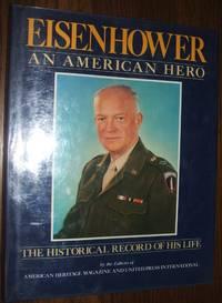 image of Eisenhower an American Hero