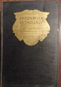 image of The Spoon River Anthology