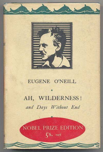 London: Jonathan Cape, 1934. Hardcover. Fine/Very Good. First United Kingdom edition. Nobel Prize ed...