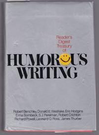 Reader's Digest Treasury of Humorous Writing
