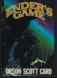 image of Ender's Game (The Ender Quintet)