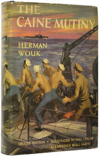 image of The Caine Mutiny. A Novel of World War II