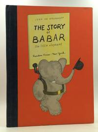 image of THE STORY OF BABAR, the Little Elephant