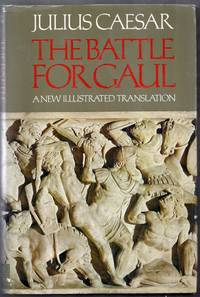 Julius Caesar.  The Battle for Gaul