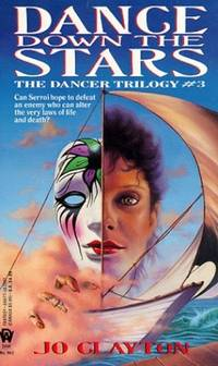 Dance down the Stars (The dancer trilogy)