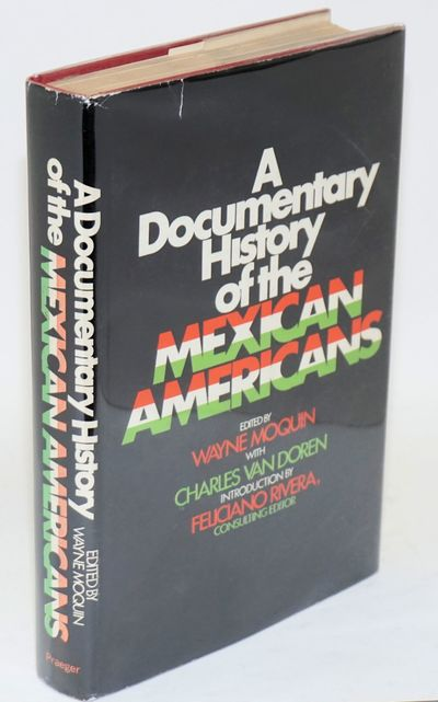 New York: Praeger Publishers, 1971. Hardcover. xiv, 399p. + 16p. photos, very good first edition in ...