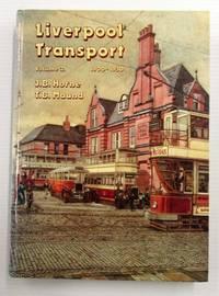 image of Liverpool Transport Volume 2. 1900-1930
