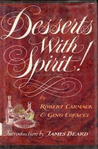 Desserts With Spirit