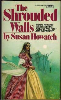 The Shrouded Walls