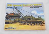 M88 Armored Recovery Vehicle - Armor Walk Around No. 16