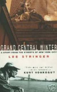GRAND CENTRAL WINTER Stories from the Street