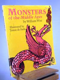 Monsters of the Middle Ages