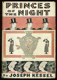 New York: Macaulay, 1928. Hardcover. Fine/Near Fine. First American edition. Fine in pictorial cloth...