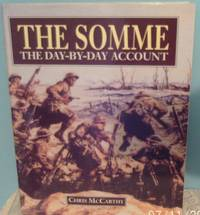 The Somme The Day-By-Day Account