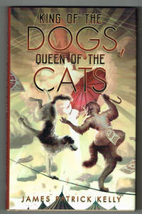 image of King of the Dogs, Queen of the Cats
