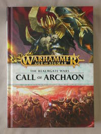 Call of Archaon, The Realmgate Wars 4: Warhammer 40k, Age of Sigmar