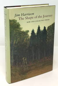 The Shape of the Journey: New and Collected Poems - Signed