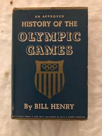 An Approved History Of The Olympic Games
