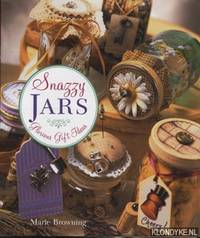 image of Snazzy jars: glorious gift ideas
