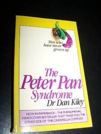 image of Peter Pan Syndrome