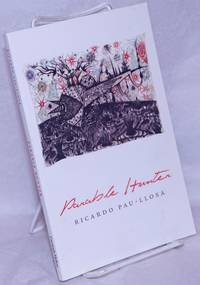 image of Parable Hunter (poetry)