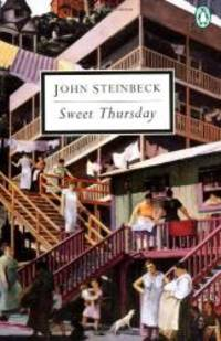 image of Sweet Thursday (Classic, 20th-Century, Penguin)