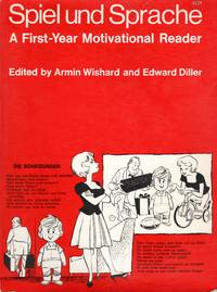 image of Spiel Und Sprache A First-Year Motivational Reader