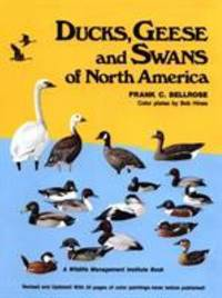image of Ducks, Geese and Swans of North America