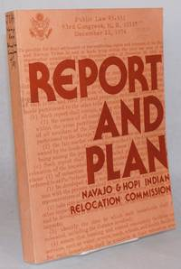 image of Report and plan