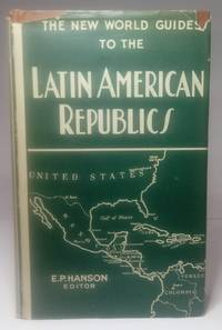 image of The New World Guides to the Latin American Republics Volume I