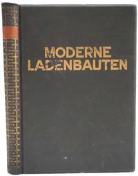 image of Moderne Ladenbauten.  Aussen - und Innen Architektur