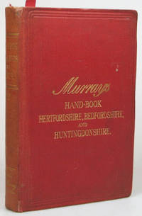 Handbook for Hertfordshire, Bedfordshire, and Huntingdonshire by  R.M.]  R.J. & CUNDALL - Hardcover - 1895. - from Bow Windows Bookshop and Biblio.com