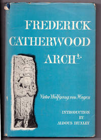 Frederick Catherwood, Archt.